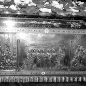reliquias de luis y celia martin